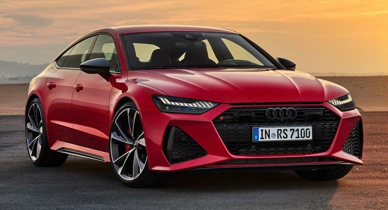 Audi thương hiệu ô tô lớn trên thế giới