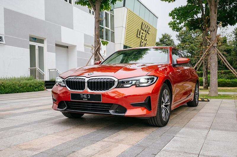 BMW phát triển mạnh mẽ tại thị trường Việt Nam