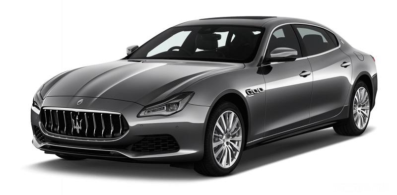 Dòng xe Maserati Quattroporte sở hữu vẻ ngoài đầy hút mắt mà bất kỳ ai cung muốn sở hữu