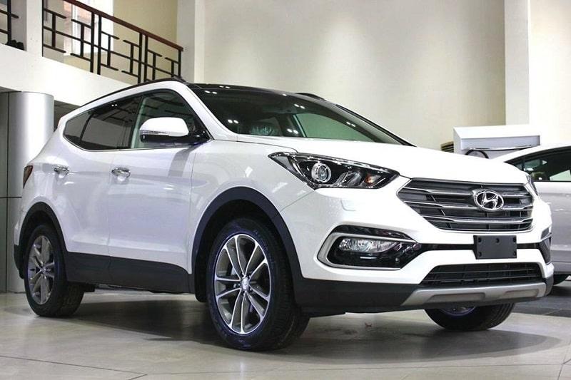 Giá bán xe Hyundai mới nhất
