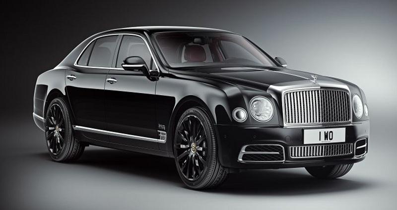 Hãng xe Bentley do Walter Owen Bentley khai sinh