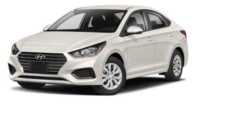 Hyundai Accent với thu hút từ cái nhìn đầu tiên