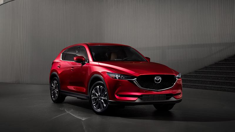 Lịch sử hình thành của Mazda
