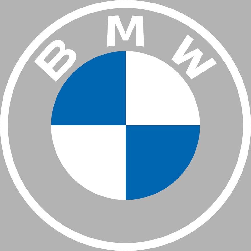 Logo BMW nổi bật với ý nghĩa to lớn