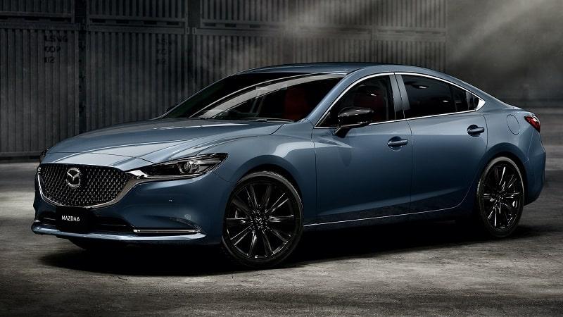 Mazda 6 là đối thủ đáng gờm của nhiều thương hiệu trong phân khúc hạng D trên thị trường