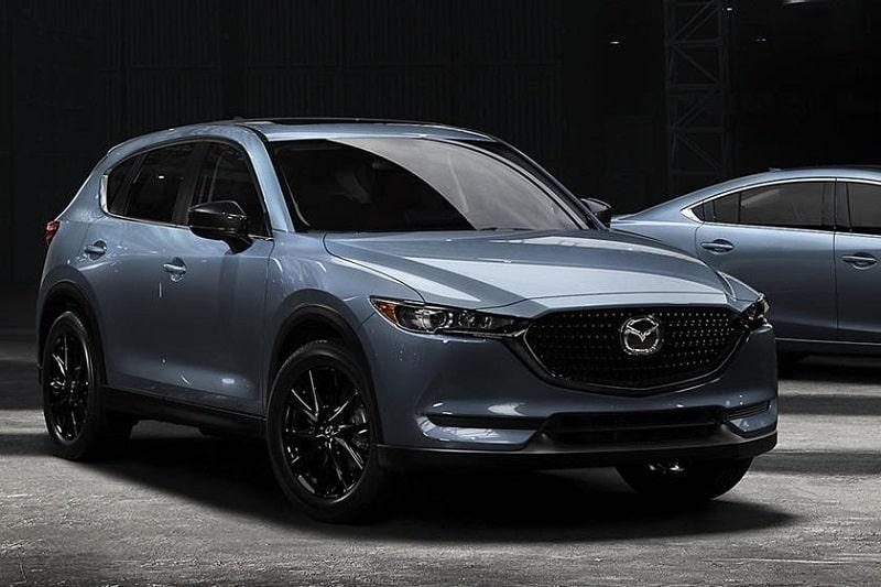 Mazda CX-5 thiết kế đậm chất thời trang, hiện đại, thu hút ánh nhìn