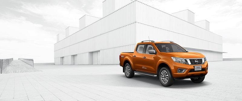 Nissan thương hiệu ô tô lớn thứ 3 Nhật Bản