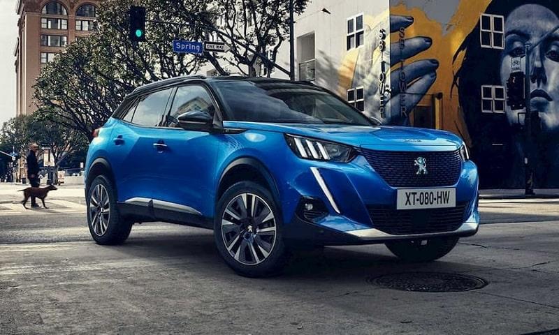 Peugeot – Thương hiệu sản xuất xe ô tô nổi tiếng toàn cầu