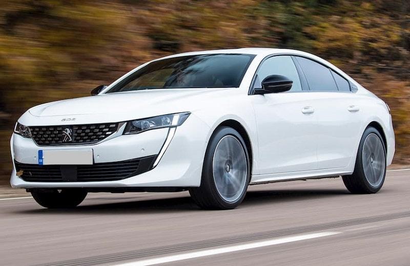 Peugeot chính thức đổi mới logo năm 2021