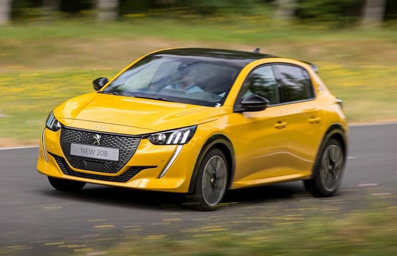 Peugeot phân phối sản phẩm tại 160 quốc gia trên thế giới