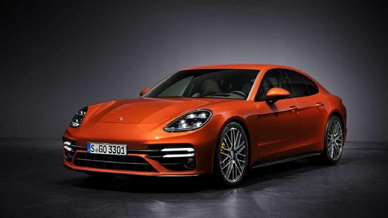 Porsche ở Việt Nam cũng Hot không kém