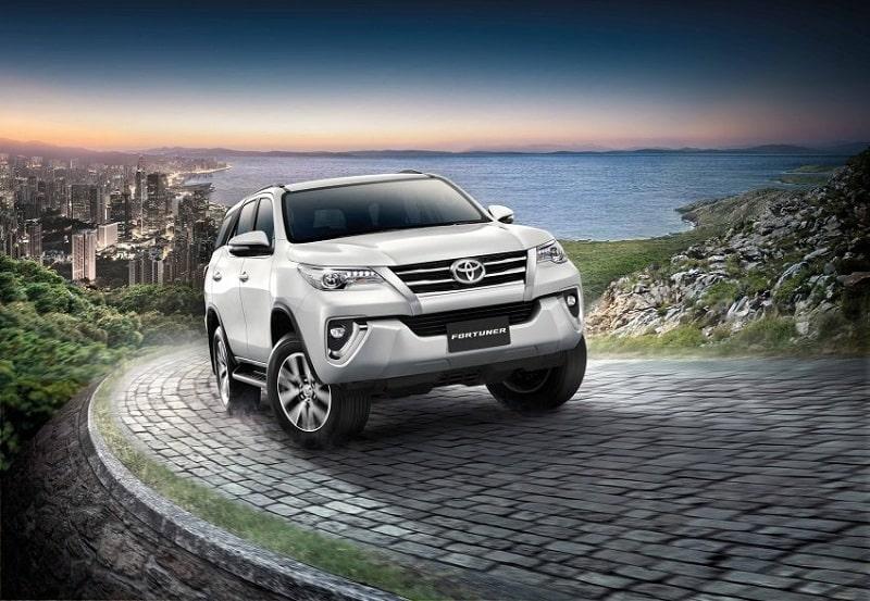 Trên Thế giới Toyota cũng là ông lớn