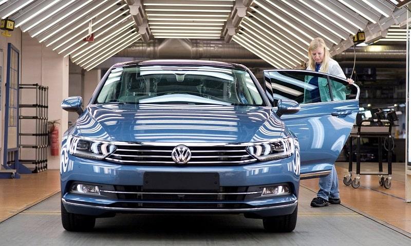 Volkswagen – Thương hiệu ô tô nổi tiếng đến từ Đức