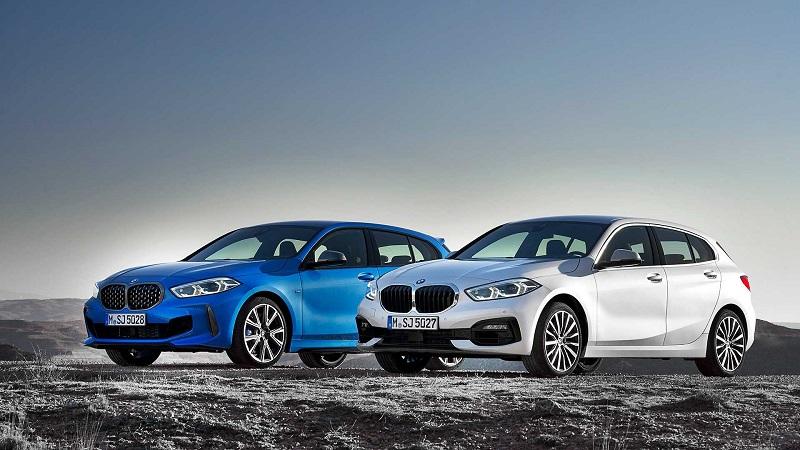 Xe BMW 1Series