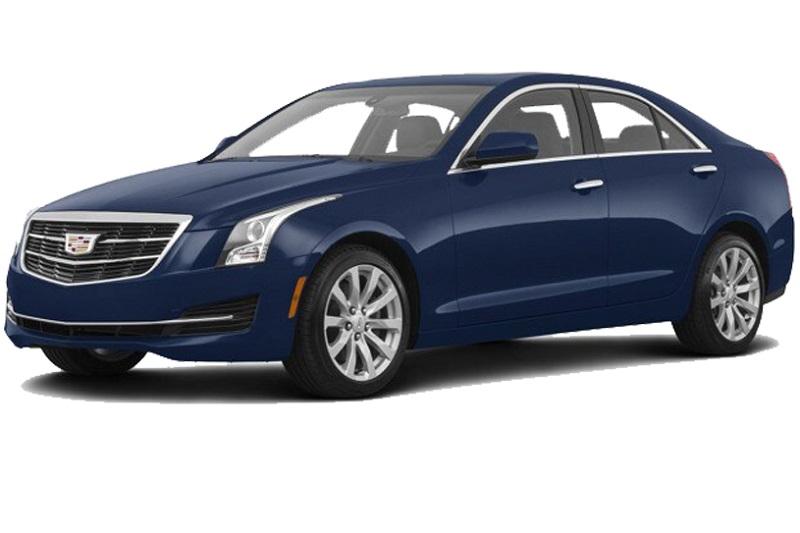 Xe Cadillac có lịch sử phát triển lâu đời