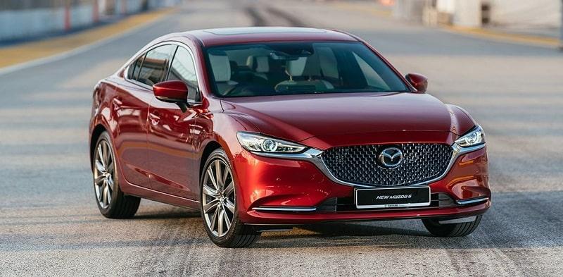 Xe Mazda 6 mang đến giá bán ưng ý cho mọi khách hàng