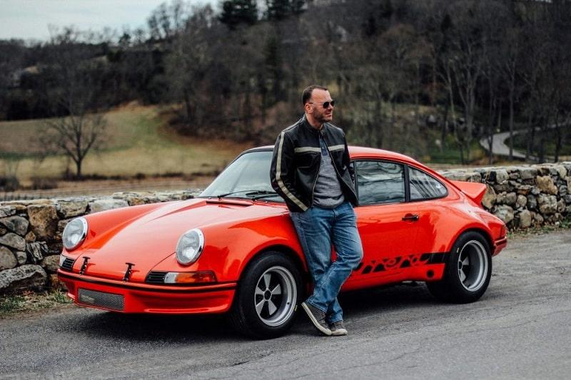 Xe Porsche của nước nào? - Hãng xe hơi đến từ Đức