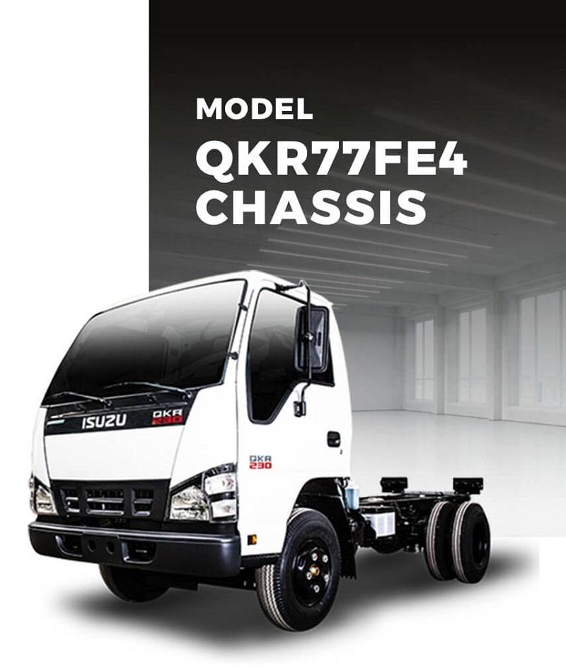 Xe Q Series mang thiết kế nhẹ nhàng, thu hút