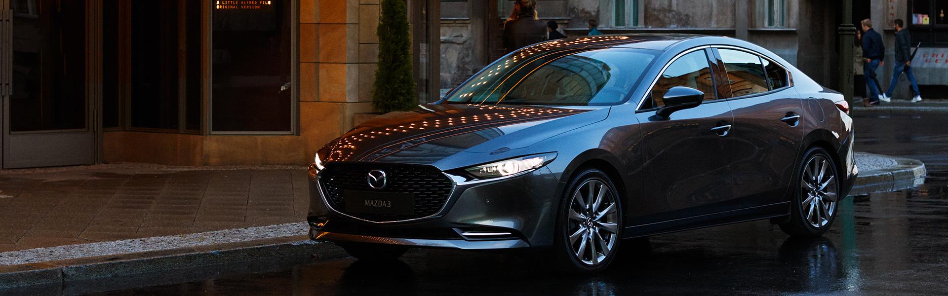 Ảnh ngoại thất Mazda 3-1