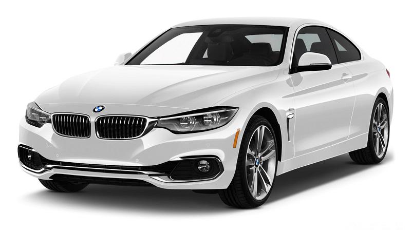 BMW là thương hiệu ô tô nổi tiếng ở Đức