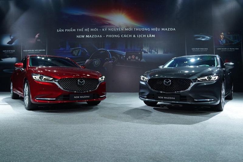 Hình ảnhNew Mazda 6