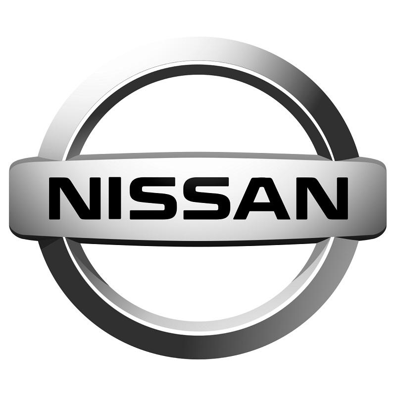 Logo thương hiệu xe Nissan