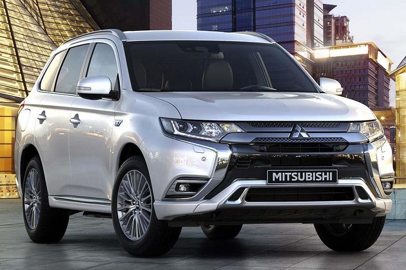 Mitsubishi thương hiệu ô tô nổi tiếng Nhật Bản