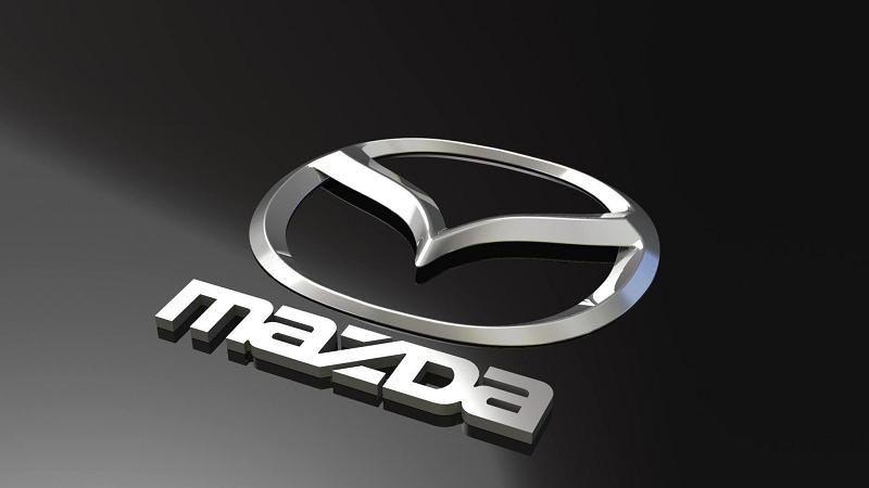 Ý nghĩa thiết kế logo của Mazda