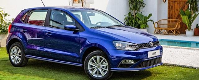 Dòng xe Volkswagen Polo có nhiều ưu điểm nổi bật