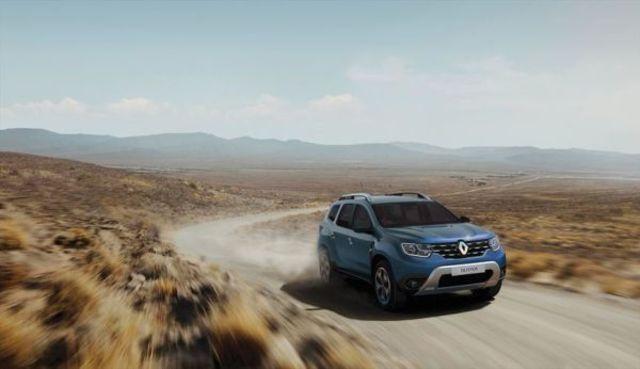 Giải đáp một vài thắc mắc liên quan đến dòng xe Renault Duster