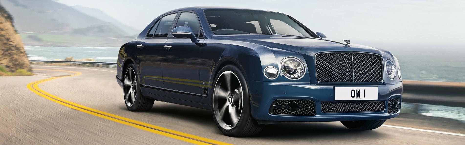 Ảnh ngoại thất Bentley Mulsanne-1