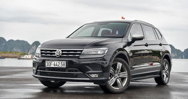 Đôi nét về thương hiệu Volkswagen