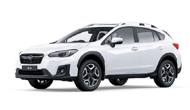 Hình ảnh xe Subaru XV