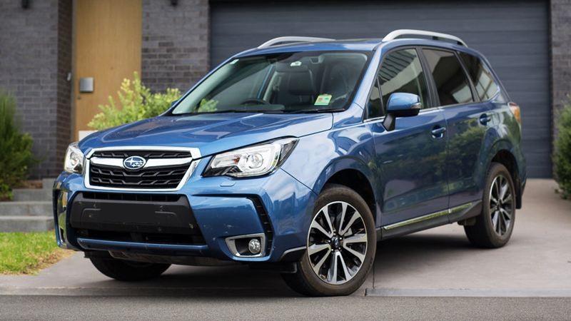 Subaru là thương hiệu xe nổi tiếng trên khắp thế giới