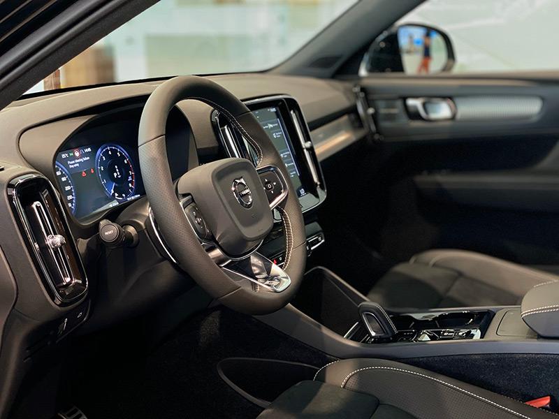 Xe được giới chuyên gia đánh giá cao về độ an toàn nhất thế giới